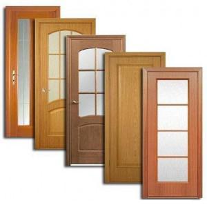 Двери, дверные блоки Северного