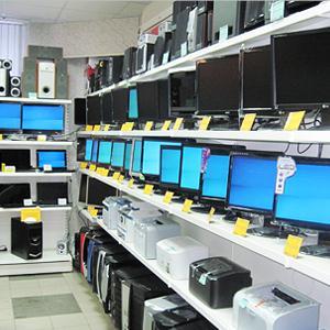Компьютерные магазины Северного