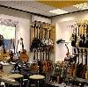 Музыкальные магазины в Северном