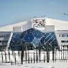 Спортивные комплексы в Северном