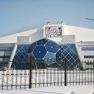 Спортивные комплексы Северного