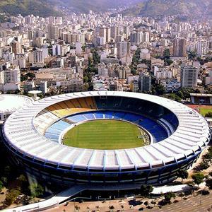 Стадионы Северного
