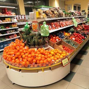 Супермаркеты Северного