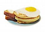 Центр семейного отдыха Фрегат - иконка «завтрак» в Северном